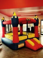 Indoor Inflatable Bouncers for Rent