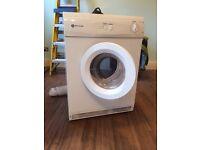 Tumble dryer - white knight 6kg