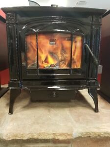 Napoleon Banff 1400CN Wood Stove for Sale