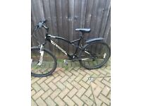 MUDDYFOX ESCAPE MOUNTAIN BIKE model 36292ab