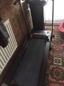 Treadmill / Running Machine