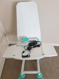 Mobility Smart bath lift