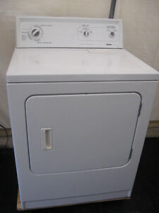 KENMORE SPECIAL EDITION DRYER $120.00