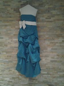Robe de bal/demoiselle d'honneur