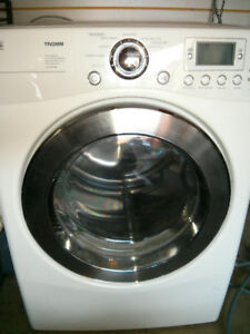 LG TROMM Gas Dryer