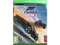 £40 - FORZA HORIZON 3 - Xbox 1