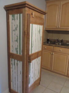 reproduction armoire antique