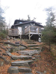 Lake Front Cabin Rental On Lake of The Woods