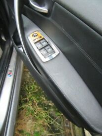 STAINLESS STEEL INTERIOR TRIM FOR BMW X3 e83