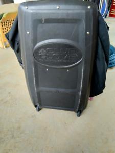 Club Glove The Last Bag Travel Golf bag