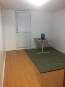 From Jun 1st Near Markham Finch Basement Apartment For Rent