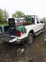 Mobile Welding Service. Red Seal certified