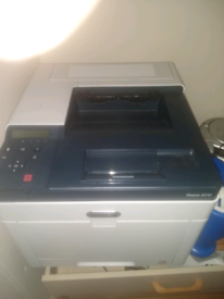 Printer Xerox phaser 6510
