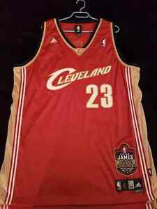 Authentic NBA Swingman (Stitched) Jerseys For Sale! London Ontario image 8