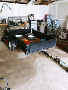 Utility Trailer*******SOLD*******