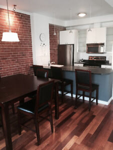 BEAUTIFUL 2 BEDROOM APARTMENT FULLY FURNISHED – SHORT/OR LONG TE