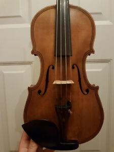 Violin for sale, antique with awesome warm sound