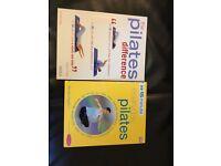 Pilates books