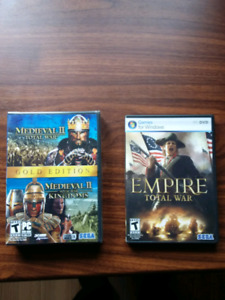 Classic PC Strategy Games Collection for Sale