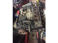 Honda Civic type r ep3 k20a2 engine spares repair