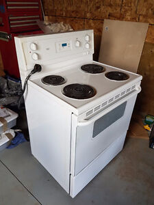 home Stove- Pickup only