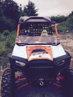 Rzr s for sell