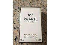 Chanel No 5 EAU DE PARFUM 50 ml