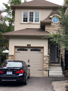 Luxury Home  for Rent- Hess village, Hamilton