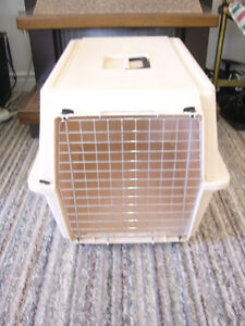 Dog Crate/Carrier/Kennel