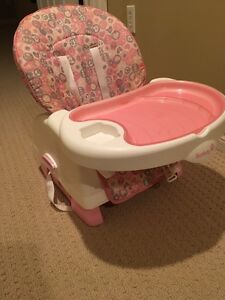 Safety 1st Recline and Grow Booster Seat - Sable London Ontario image 4