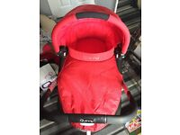 Quinny Buzz pushchair for sale