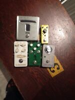 Quality pedals for trade