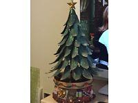 Teelight Christmas Tree