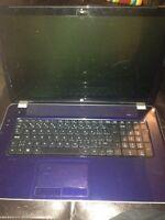 17' Inch HP Laptop