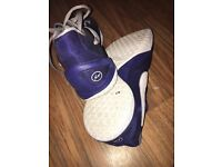 Basketball shoe collection kobe,d rose,hyper chase