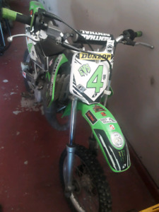 07 Kx65 mint shape