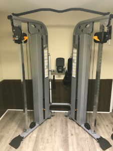 Functional Trainer Dual Pulley Home Gym 1999.99 OBO
