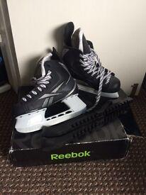 Reebok hockey I've skates