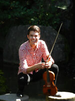 Private Fiddle Lessons for Beginners *SKYPE*