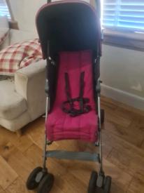 push chair /stroller