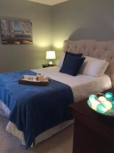 3 Bedroom, 2 Bath Furnished House Near MUN, HEALTH SCIENCE