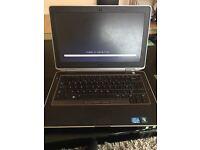 Dell Latitude E6320 laptop, i5, 4gb RAM, 250gb hdd, Webcam, HDMI, Windows 7