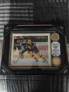 Milan Lucic Boston Bruins Kitchener / Waterloo Kitchener Area image 1