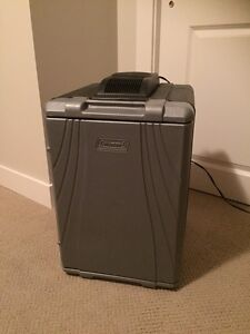 Coleman 40 Quart Power Chill Thermoelectric Cooler w Powercord