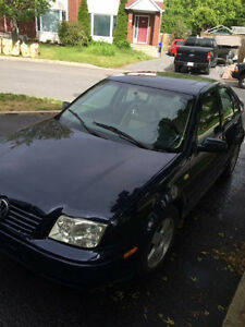 2000 Volkswagen Jetta Other