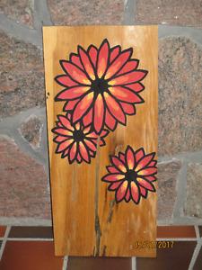 Wormwood / Barn Board Rusitc ART