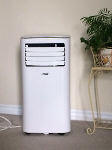 3 in 1 Portable Air Conditioner 10,000 BTU