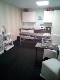 Skin, Beauty & Best Massage (discount on first massage) in Cumbernauld