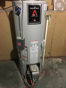 Oil Hot Water Heater for sale $425