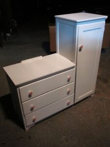 commode armoire